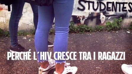 """Aids, fare il test per i minorenni è un incubo: """"I giovani non sono informati sui rischi"""""""