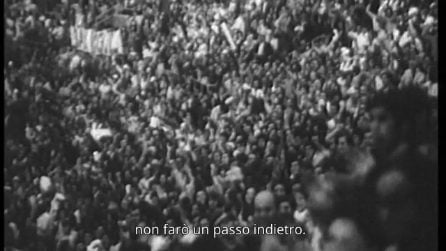 Santiago, Italia: il trailer ufficiale