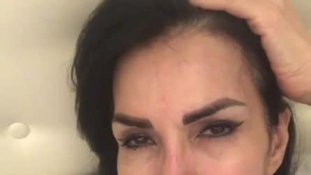 """Fariba Tehrani: """"Il GF Vip ha danneggiato mia figlia Giulia Salemi"""""""