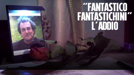 Morte Ennio Fantastichini, l'addio degli amici: ''Mancherà la sua umanità''