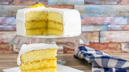Torta prosecco: il dolce perfetto per ogni tipo di festa!