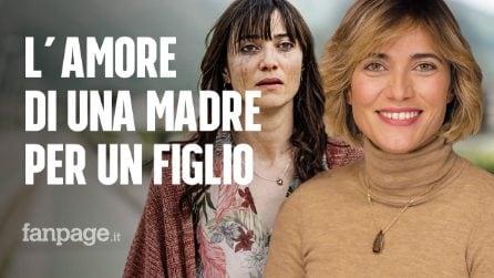 """'Un giorno all'improvviso', Anna Foglietta: """"È il coro di chi ha voglia di vivere nonostante tutto"""""""
