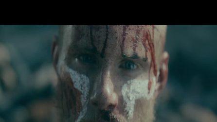 Vikings 3 - Il trailer