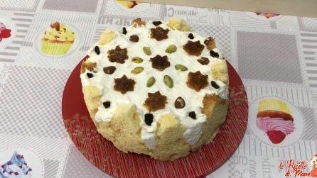 Cheesecake di pandoro: l'idea golosa per servirlo ai tuoi ospiti