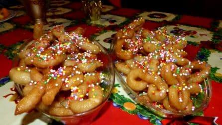 Zeppole di Natale: la ricetta del dolce semplice e goloso
