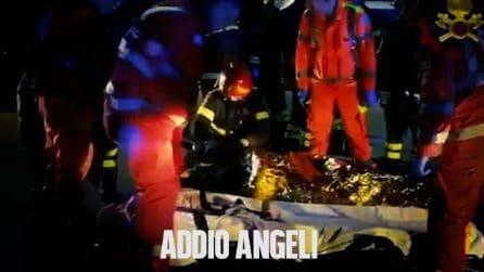 Ancona, tragedia al concerto di Sfera Ebbasta: sei morti in discoteca schiacciati dalla folla