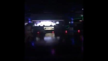 Ancona, tragedia in discoteca: la pista resta vuota dopo la fuga