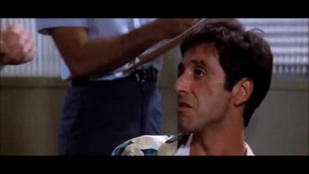 Scarface: il trailer italiano