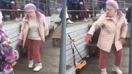 Vi siete mai chiesti quando vi reputerete anziani?