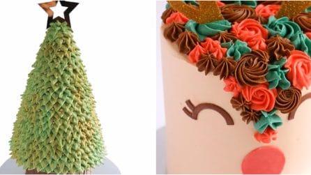 Torte di Natale: 4 idee belle e originali!