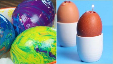 Non buttate i gusci d'uova!