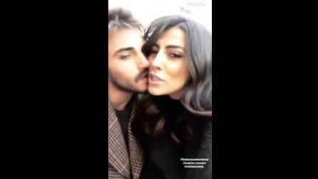 "Francesco Monte e Giulia Salemi: ""Siamo felici"""