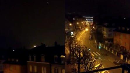 Strasburgo, gli elicotteri perlustrano la città: killer ancora in fuga