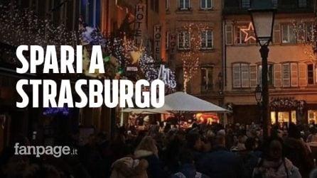 """Strasburgo, sparatoria ai mercatini di Natale con morti e feriti: """"Situazione è fuori controllo"""""""