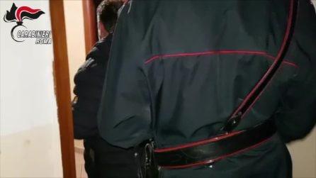 Importavano e spacciavano shaboo: i carabinieri arrestano 47 persone