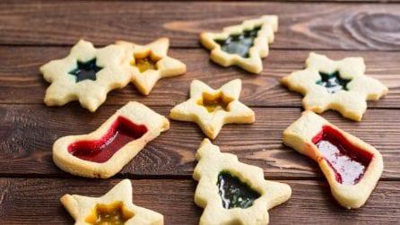 Biscotti di Natale: così originali non li avete mai provati!