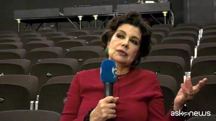 """Roma, al Piccolo Eliseo gli """"Amati enigmi"""" di Licia Maglietta fino al 30 dicembre"""