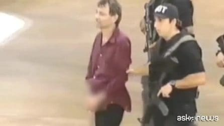 Brasile, il Tribunale chiede l'arresto di Cesare Battisti