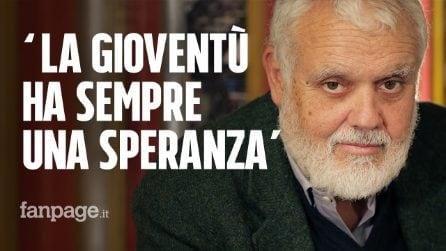 """""""Due soldati"""" il film, Marco Tullio Giordana: """"La Maria di Angela Fontana è stata il terzo soldato"""""""