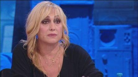 Amici 2018, Alessandra Celentano chiede l'espulsione di Mowgly e Marco Alimenti