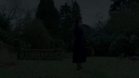 Il ritorno di Mary Poppins: il trailer italiano ufficiale