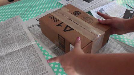 Carta regalo finita: ecco come realizzare un bellissimo e originale pacchetto
