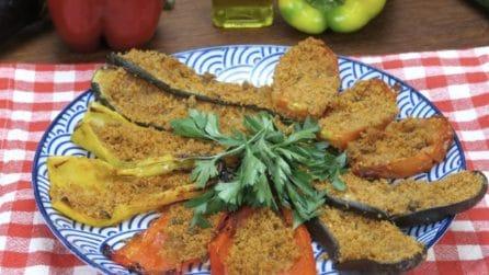 4 piatti vegetariani veloci, semplici e saporiti!
