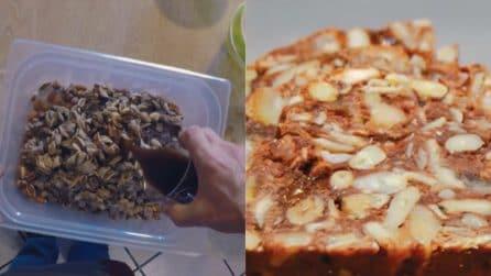 La ricetta del pangiallo: un dolce semplice e gustoso