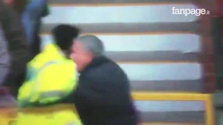 Josè Mourinho lascia il Manchester United: lo Special One dice addio ai Red Devils