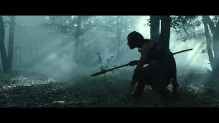 """""""Il primo re"""" di Matteo Rovere, il trailer ufficiale"""