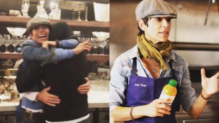 Dominique Crenn chef a tre stelle Michelin è una lezione per tutte le donne