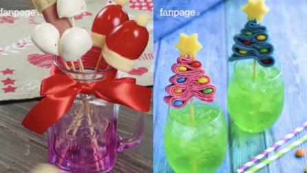 4 idee sfiziose e natalizie: sorprenderete tutti i vostri ospiti