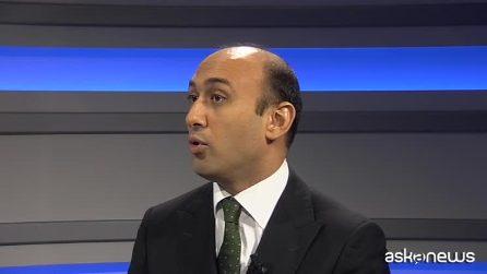 Amb. Azerbaigian: non solo gas, Italia per noi importante partner