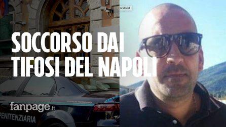 """Ultrà Inter morto, l'interrogatorio di Luca Da Ros: """"Belardinelli soccorso dai tifosi del Napoli"""""""