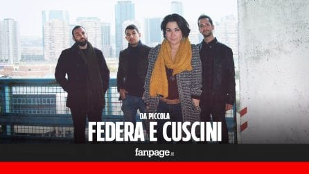 Da Piccola - Federa e Cuscini (ESCLUSIVA)