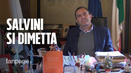 """Luigi de Magistris: """"È Salvini che deve dimettersi, sta violando Costituzione. Porto di Napoli è aperto"""""""