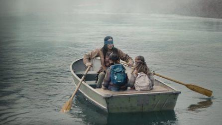 Il trailer ufficiale di Bird Box in italiano