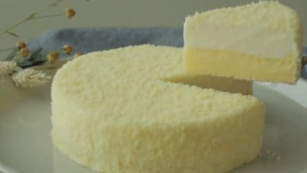 Cheesecake bicolore super cremosa: ecco come prepararla facilmente
