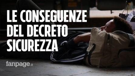 Vi spieghiamo perché il decreto sicurezza di Salvini è un disastro e creerà solo irregolari