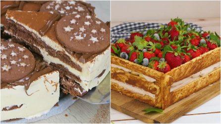 Ecco come trasformare il tiramisù in splendide torte!