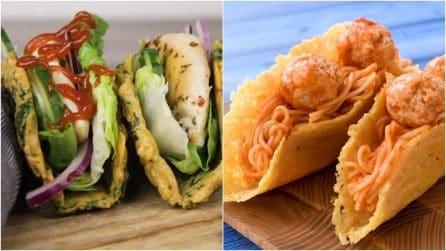3 ricette per tacos da leccarsi i baffi!