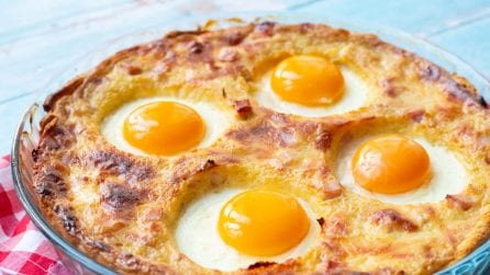 3 eggs recipes you must try!