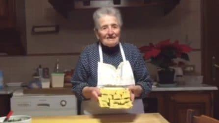 I tortelli romagnoli della nonna: la ricetta semplice e buonissima