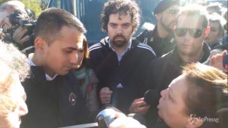 """Terremoto Etna, attivista M5S a Di Maio: """"Non vi dimenticate di noi o ci muoveremo contro di voi"""""""