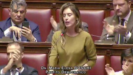 """Manovra, Boschi contro Conte: """"Ignobile, quando parla dei pensionati si pulisca la bocca"""""""