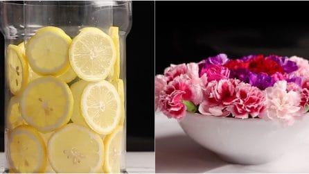 Come decorare la tavola per ospiti speciali!