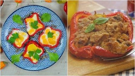 Avete mai preparato i peperoni in questo modo?