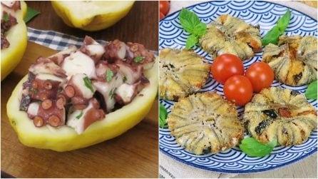 Come cucinare il pesce in modo gustoso e originale!
