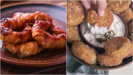 Gli amanti della cipolla ameranno queste ricette!