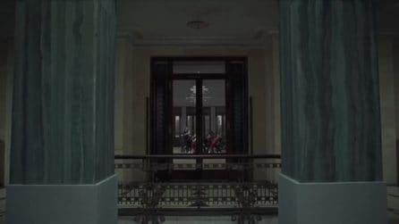 Suspiria: il trailer italiano ufficiale